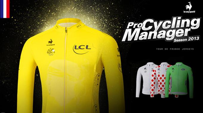 2014 le Tour De France long jersey 517fed6b7