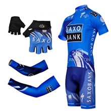 0827d4f6b ... USD40.00 Add to Cart Favorite  2012 saxobank Cycling Jersey+bibShorts+Glove+Arm  sleeve