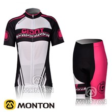 2012 women's giant team Cycling Jersey Short Sleeve and Cycling Shorts Cycling Kits