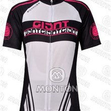 2012 women's giant Cycling Jersey Short Sleeve Only Cycling Clothing
