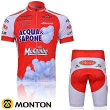 2012 acqua sapone Cycling Jersey Short Sleeve and Cycling Shorts Cycling  Kits ab240d00f