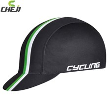CHEJI Cycling Green Line 2014 Summer Cycling Cap Roupas ciclismo Black Ciclismo bicicletas Cycling Accessories