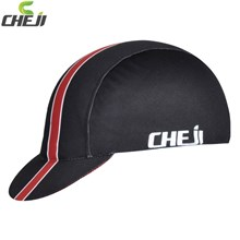 CHEJI Cycling Red Line 2014 Summer Cycling Cap Clothing ciclismo Black Ciclismo bicicletas New Cycling Accessories