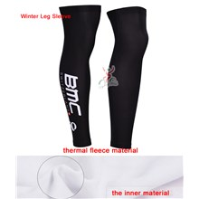 2014 bmc Thermal Fleece Cycling Leg Warmers bicycle sportswear mtb racing ciclismo men bycicle tights bike clothing