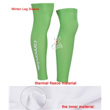 2014 cannondale Thermal Fleece Cycling Leg Warmers bicycle sportswear mtb racing ciclismo men bycicle tights bike clothing