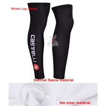 2014 castelli Thermal Fleece Cycling Leg Warmers bicycle sportswear mtb racing ciclismo men bycicle tights bike clothing