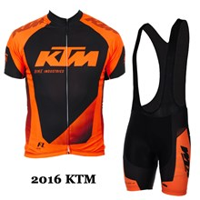 2016 ktm black orange factory line short sleeved mtb cycling jersey maillot  ciclismo short sleeve and adf70e0a1