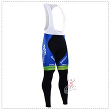 2016 orica greenedge Thermal Fleece Cycling bib Pants Ropa Ciclismo Winter Only Cycling Clothing cycle jerseys Ropa Ciclismo bicicletas maillot ciclismo XXS