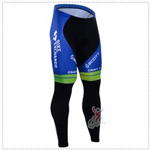2016 orica greenedge Thermal Fleece Cycling Pants Ropa Ciclismo Winter Only Cycling Clothing cycle jerseys Ropa Ciclismo bicicletas maillot ciclismo XXS