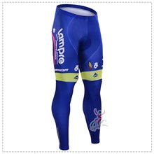 2016 lampre Thermal Fleece Cycling Pants Ropa Ciclismo Winter Only Cycling Clothing cycle jerseys Ropa Ciclismo bicicletas maillot ciclismo XXS