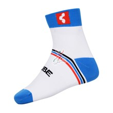 2015 cube Cycling socks bicycle sportswear mtb racing ciclismo men bycicle tights bike clothing