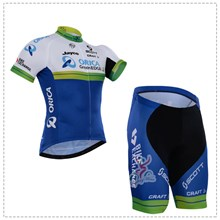 2016 greenedge Cycling Jersey Short Sleeve Maillot Ciclismo and Cycling Shorts Cycling Kits cycle jerseys Ciclismo bicicletas XXS