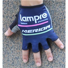 2016 LAMPRE Cycling Glove Short Finger bicycle sportswear mtb racing ciclismo men bycicle tights bike clothing M