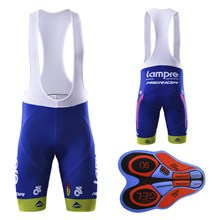 2017 Lampre  Cycling Ropa Ciclismo bib Shorts Only Cycling Clothing cycle jerseys Ciclismo bicicletas maillot ciclismo XXS