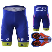 2017 Lampre  Cycling Shorts Ropa Ciclismo Only Cycling Clothing cycle jerseys Ciclismo bicicletas maillot ciclismo XXS