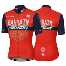 2017 bahrain merida cycling jersey ropa ciclismo short sleeve only cycling  clothing cycle jerseys ciclismo bicicletas 17b5a3c84