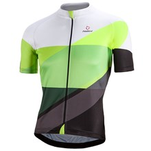 NALINI PRO Campione Green Cycling Jersey Ropa Ciclismo Short Sleeve Only  Cycling Clothing cycle jerseys Ciclismo 37cf785c8