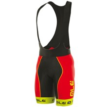 2017 ale graphics prr bermuda red yellow fluo cycling ropa ciclismo bib  shorts only cycling clothing 105c3acb1