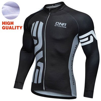 ENVE Black High Quality Thermal Fleece Cycling Jersey Ropa Ciclismo Winter  Long Sleeve Only Cycling Clothing cycle jerseys Ropa Ciclismo bicicletas  maillot ... c4ec0f27e