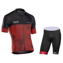 67ee2992e 2018 Northwave Blade Cycling Jersey Short Sleeve Maillot Ciclismo and Cycling  Shorts Cycling Kits cycle jerseys