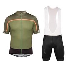 e3e9ed5b5 2018 POC Essential Road Block Cycling Jersey Maillot Ciclismo Short Sleeve  and Cycling bib Shorts Cycling