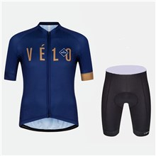 2018 VELO Cycling Jersey Short Sleeve Maillot Ciclismo and Cycling Shorts  Cycling Kits cycle jerseys Ciclismo 1ac11d400