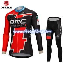 1d29400a8 2018 BMC Cycling Jersey Long Sleeve and Cycling Pants Cycling Kits