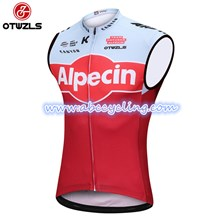 3d1fdd797 2018 ALPECIN Cycling Vest Jersey Sleeveless Ropa Ciclismo Only Cycling  Clothing cycle jerseys Ciclismo bicicletas maillot ciclismo cycle jerseys