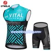 2018 VITAL CONCEPT ALPHATECH ORBEA Cycling Vest Maillot Ciclismo Sleeveless and Cycling Shorts Cycling Kits cycle jerseys Ciclismo bicicletas