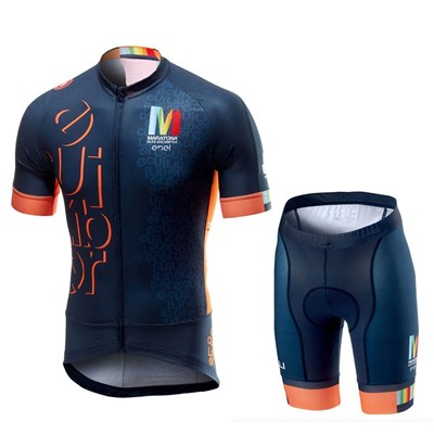 2018 Castelli MARATONA DLES DOLOMITES-ENEL Cycling Jersey Short Sleeve  Maillot Ciclismo and Cycling Shorts Cycling Kits cycle jerseys Ciclismo  bicicletas-Up ... 24b77b295