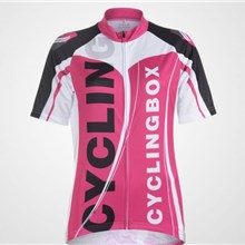 2013 women's box Cycling Jersey Short Sleeve Only Cycling Clothing