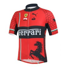 2013 FALALI  Cycling Jersey Short Sleeve Only Cycling Clothing S