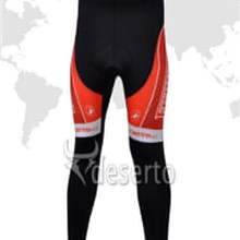2013 FALALI Cycling Pants Only Cycling Clothing S