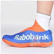 2013 robobank Cycling Shoe Covers