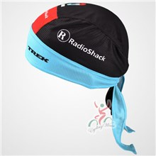 2013 radioshack Cycling Headscarf