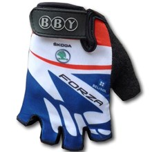 2013 forza  Cycling Gloves Half Finger