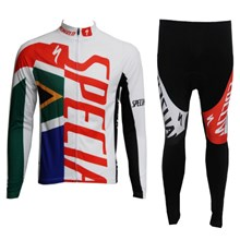 2014 shandian Cycling Jersey Long Sleeve and Cycling Pants Cycling Kits