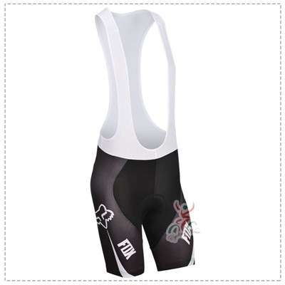 2014 fox Cycling bib Shorts Only Cycling Clothing