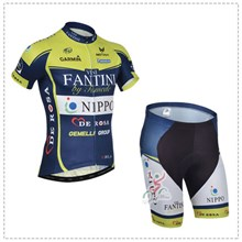 2014 vini fantini Cycling Jersey Short Sleeve and Cycling Shorts Cycling Kits