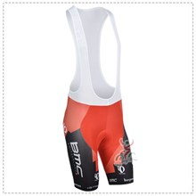 2014 BMC Cycling bib Shorts Only Cycling Clothing