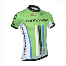 2014 Cannondale Cycling Jersey Short Sleeve Only Cycling Clothing