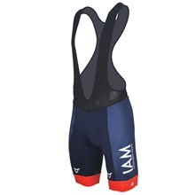 2014 IAM Cycling bib Shorts Only Cycling Clothing