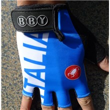 Italia Cycling Gloves Half Finger