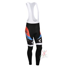 2013 CUBE  Thermal Fleece Cycling bib Pants Only Cycling Clothing XS