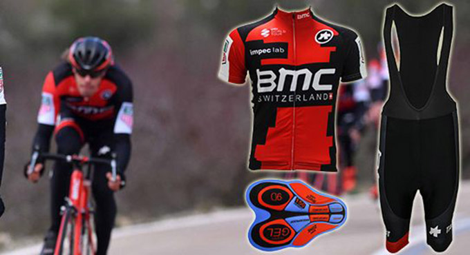 2017 BMC 01 Cycling Jersey Maillot Ciclismo Short Sleeve and Cycling bib Shorts Cycling Kits Strap cycle jerseys Ciclismo bicicletas