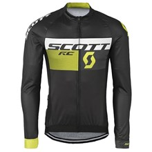 2016 Scott Cycling Jersey Long Sleeve Only Cycling Clothing cycle jerseys Ropa Ciclismo bicicletas maillot ciclismo