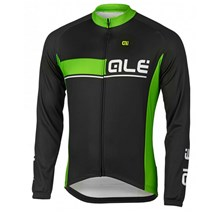 2016 ALE Cycling Jersey Long Sleeve Only Cycling Clothing cycle jerseys Ropa Ciclismo bicicletas maillot ciclismo