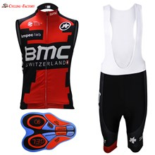 2017 BMC 01  Cycling Maillot Ciclismo Vest Sleeveless and Cycling Shorts Cycling Kits cycle jerseys Ciclismo bicicletas