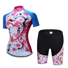 Women's TELEYI Cycling Vest Maillot Ciclismo Sleeveless and Cycling Shorts Cycling Kits cycle jerseys Ciclismo bicicletas
