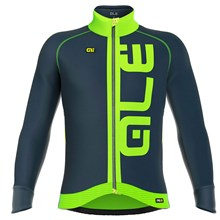 7804d226e ... 2017 ALE GRAPHICS PRR ARCOBALENO BLUE GREEN Cycling Jersey Long Sleeve  Only Cycling Clothing cycle jerseys